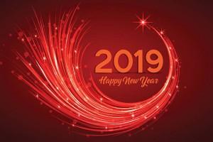 Thông báo về lịch nghỉ Tết Dương lịch 2019 và Tết Âm lịch Kỷ Hợi
