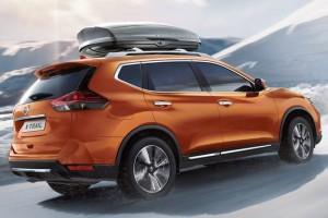 Giới thiệu xe Nissan X-Trail 2020 – NĂM CHÂU DUY NHẤT