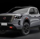 Nissan Navara 2021 – Nâng tầm Vua bán tải